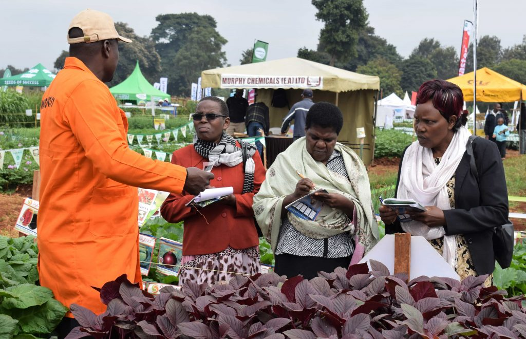 Uganda rolls out Ethical Code of Conduct for Agricultural Extension Service Providers 1