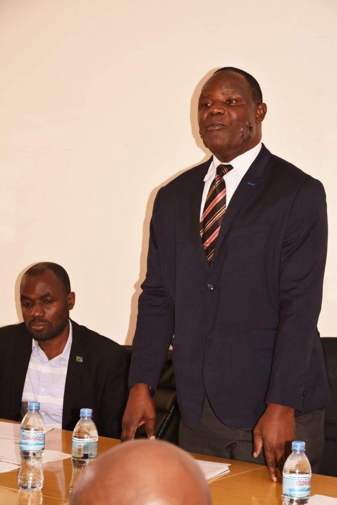 Mwaka huu Tanzania tumejipanga kusindika korosho nyingi zaidi - Waziri Hasunga 1