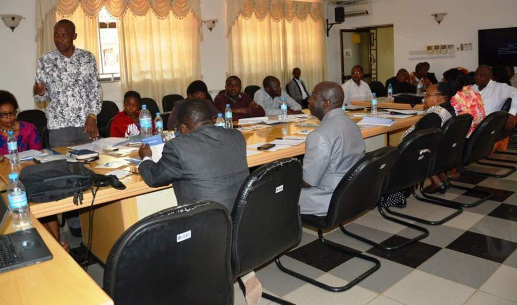 AfriFARM waja na Technolojia ya kupambana na kiwavijeshi Vamizi Tanzania 1