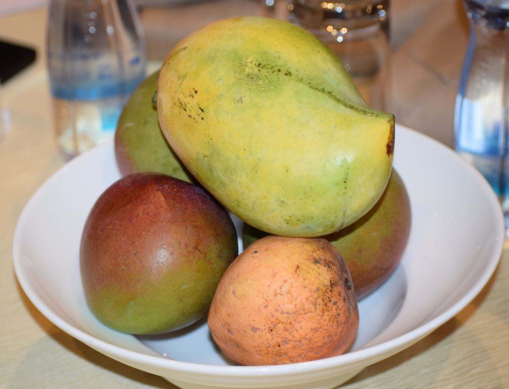 Mango facts in Kenya 1