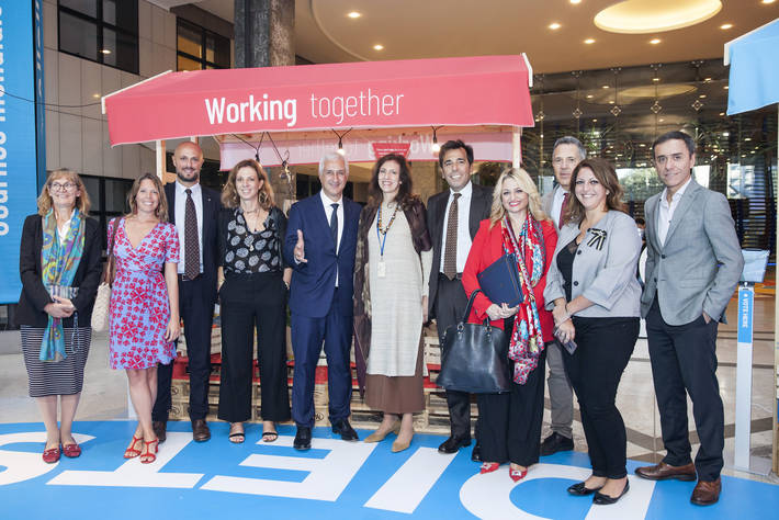 FAO and World Union of Wholesale Markets team up to combat food loss and waste 1