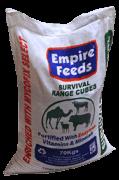 Survival RANGE CUBES Empire