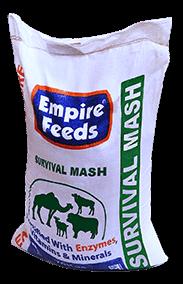 Survival mash sack empire