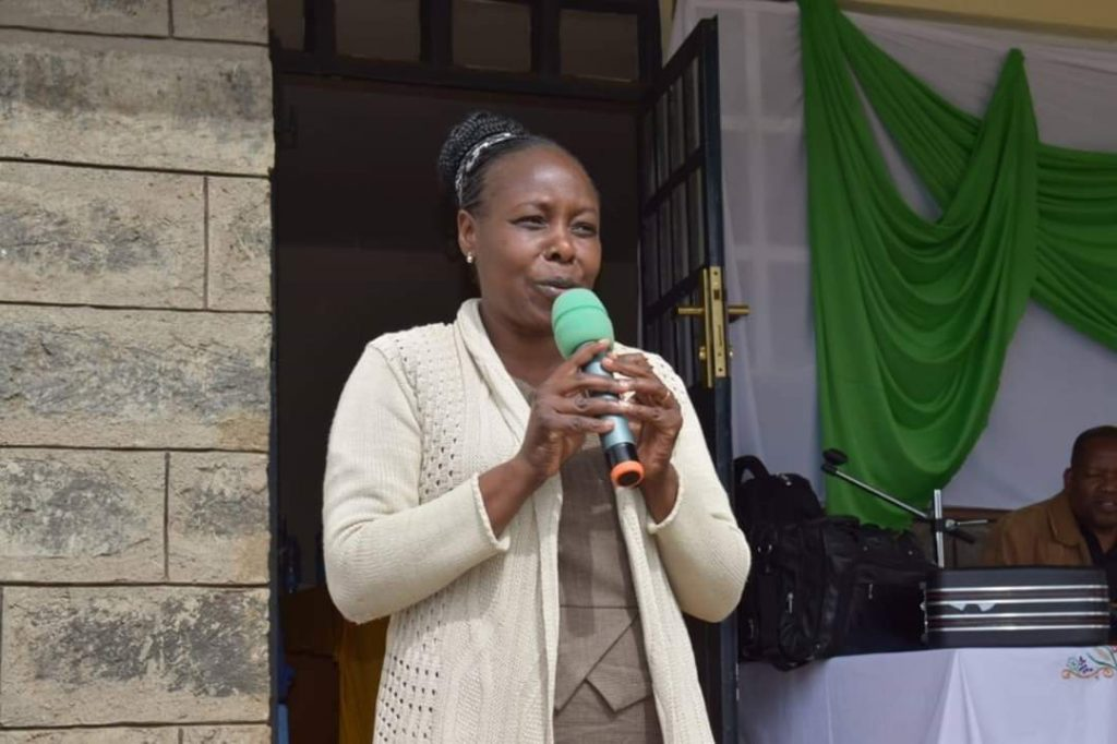 Nakuru County to empower women in Agriculture 1