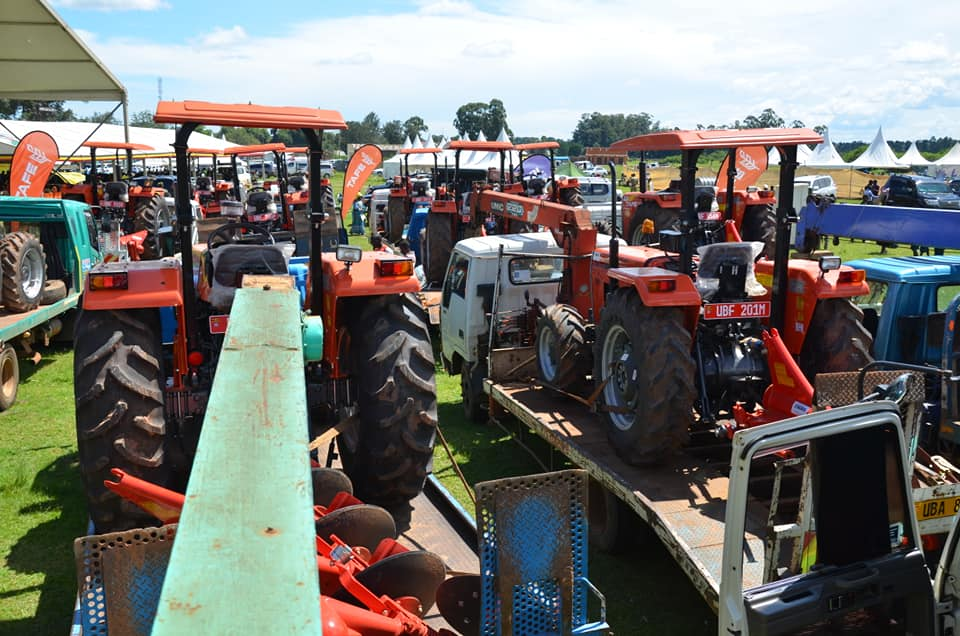 Uganda Agriculture Minister lays out plans for the season 2