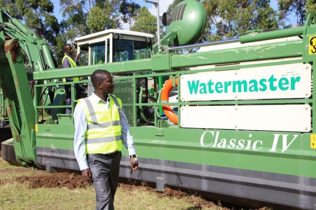 Watermaster 2