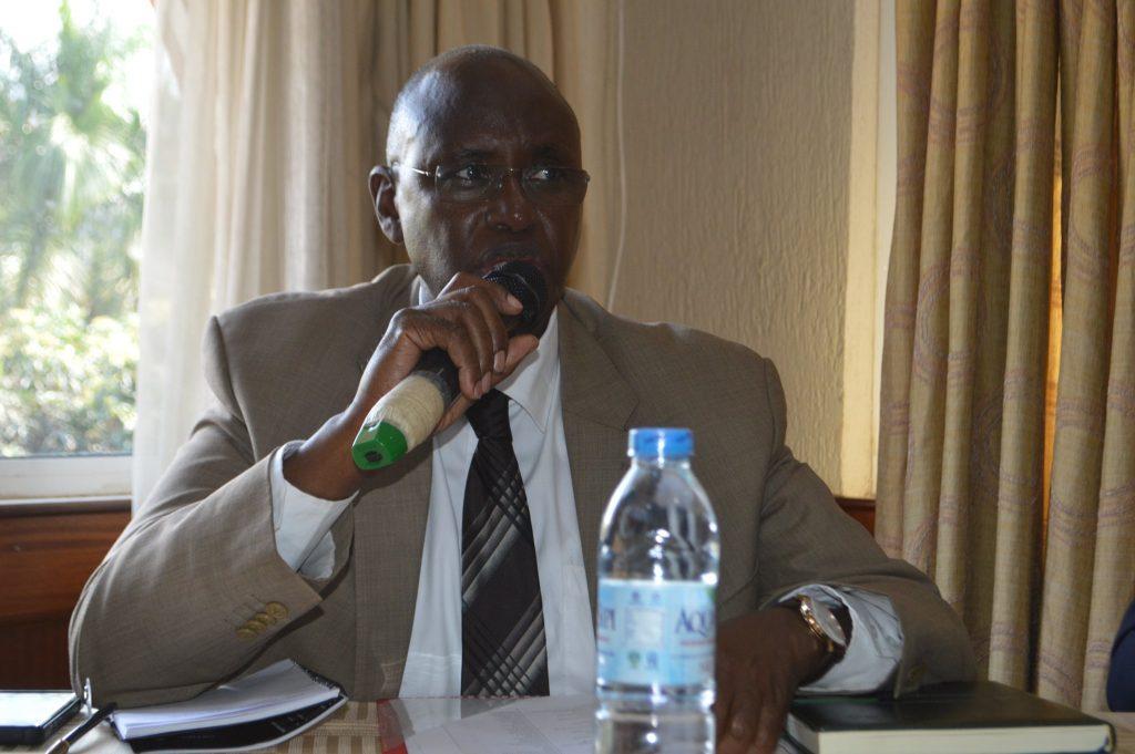 Uganda to focus on grasshopper rearing 1