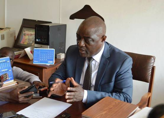Uganda Agriculture Minister lays out plans for the season 1