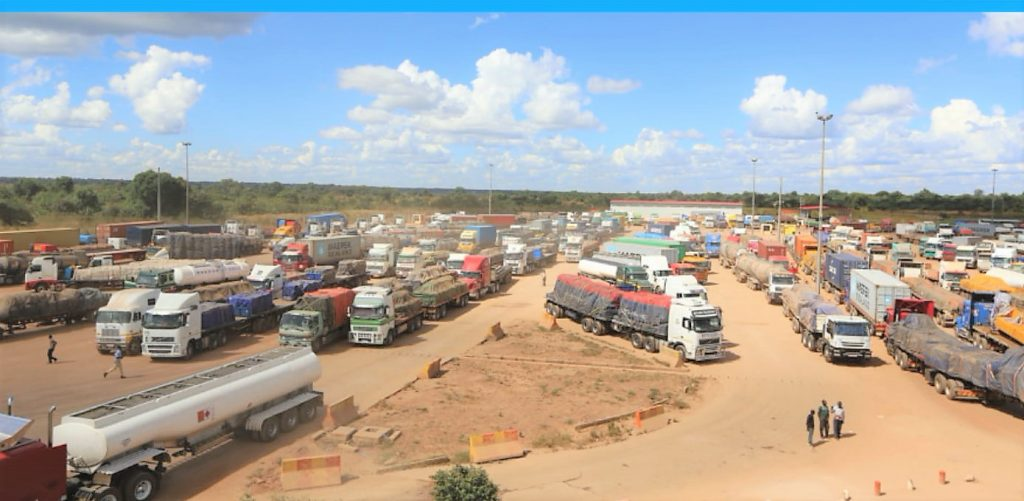 Restrictions on Cross Border Movement Affecting Seed Supply Chain - COMESA 1