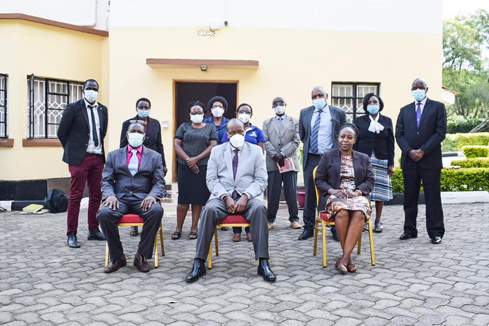Nakuru to upgrade slaughterhouses 1