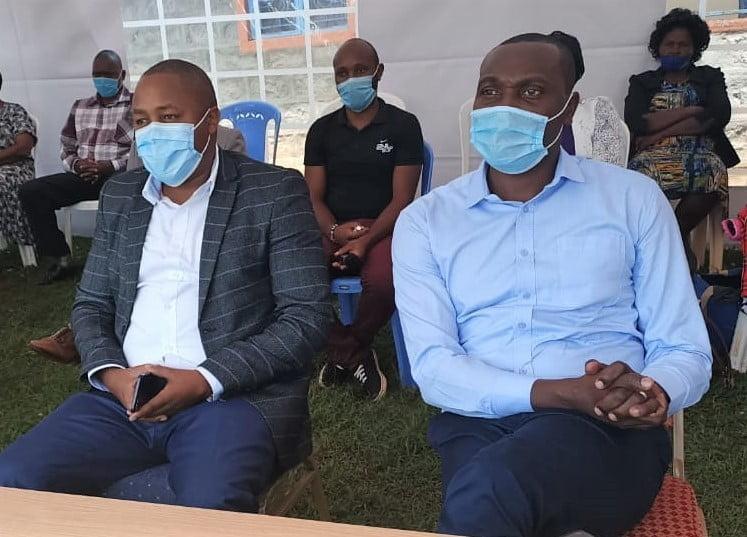 Ndagita and Wachihi