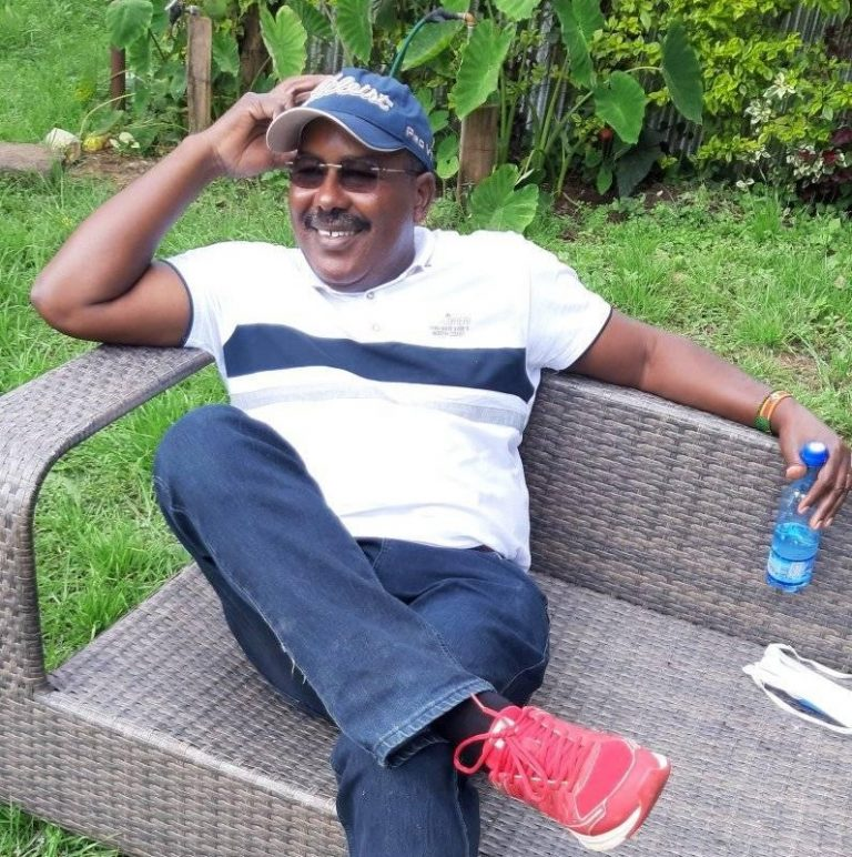 David Ndegwa