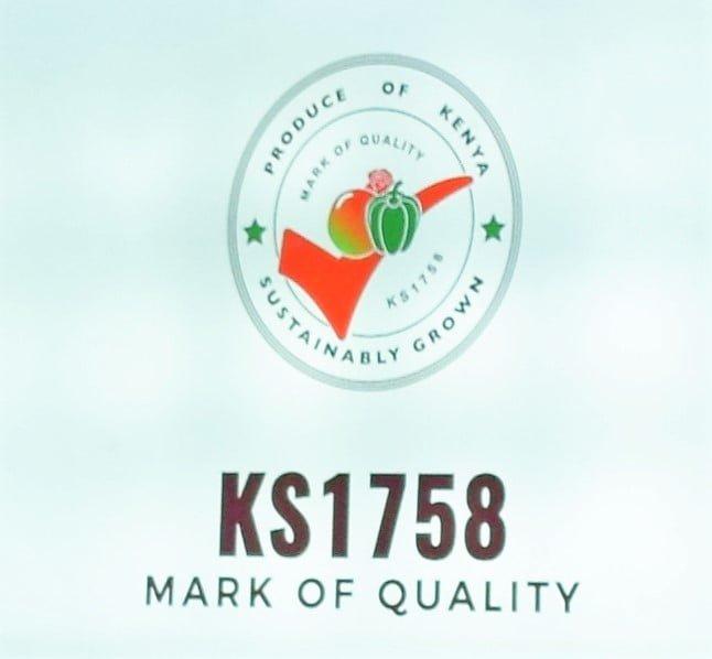 KS1758 Standard