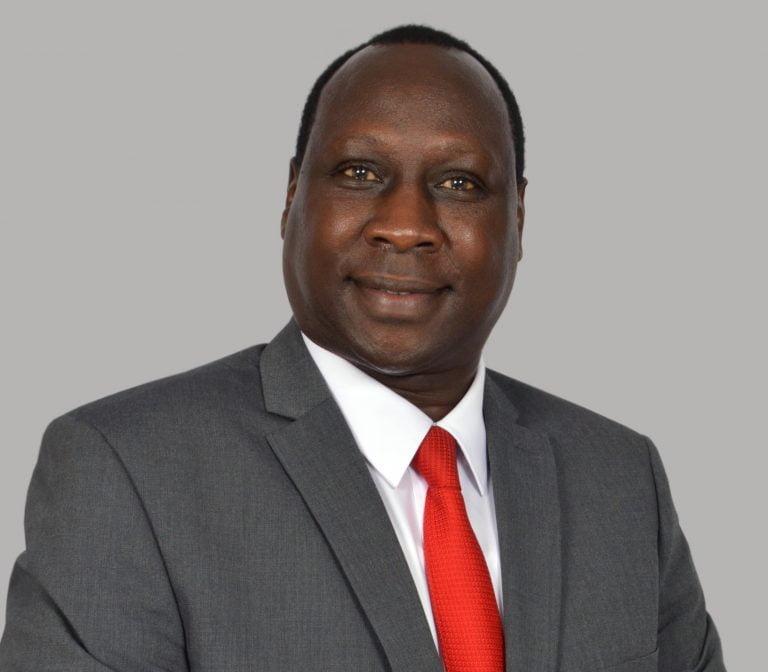 Wilson Muthaura CEO KTDA Holdings